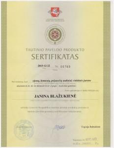 Janina Blažukienė